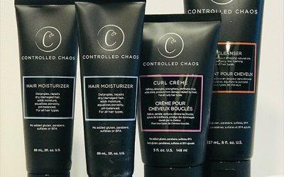 Controlled Chaos hair | aanbieding |