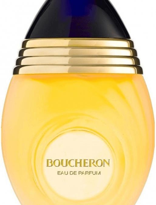 Perfume Boucheron | Eau de Parfum | probado