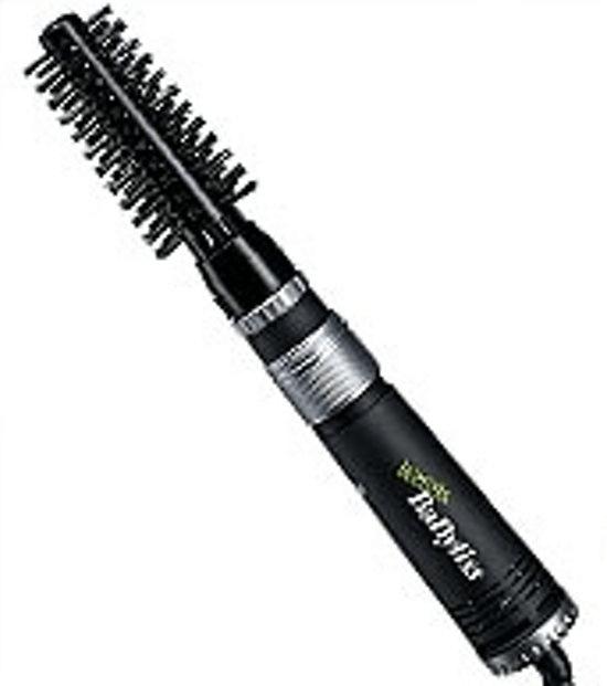 Haartrocknerbürste | für unterwegs | 110 Volt Land