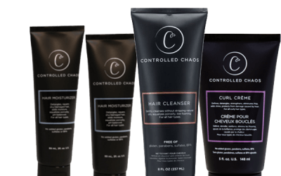 Controlled Chaos Aanbieding